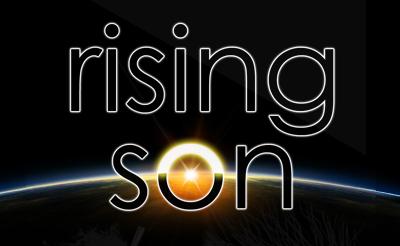 Rising Son, by Alex Seise